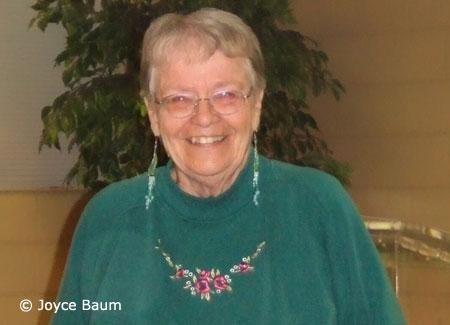 Joyce-Baum